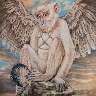 The Monkey Who Longed to Fly #2.jpg
