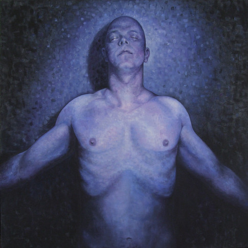 Self Portrait (Surrender)