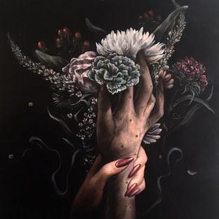 Floral Nocturne # 3.jpg