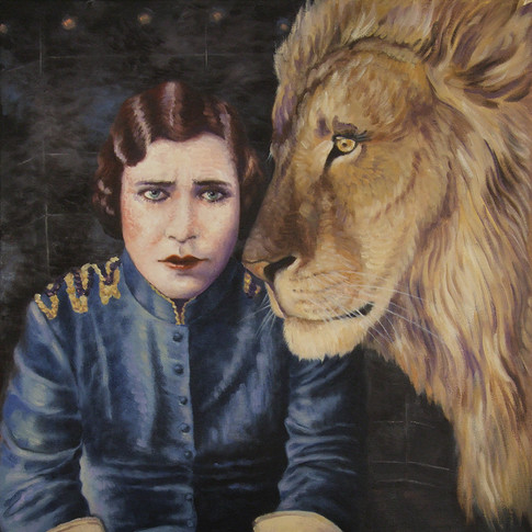 Maria Rasputina