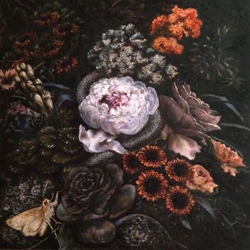 Floral Nocturne #1