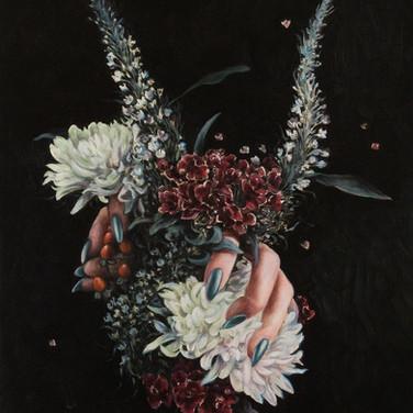 Floral Nocturne # 2