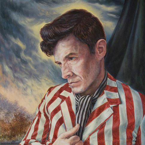 Striped Jacket (Sean)