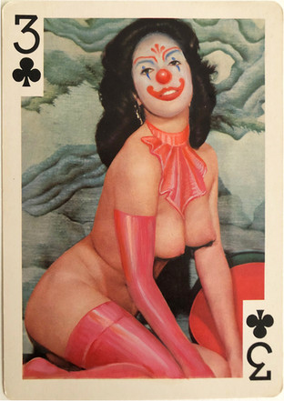 3 of Clubs (2)