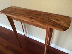 Willow Table, Robert Wilson