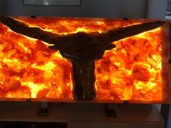 Mesquite.epoxy table.Old Glory Designs4.