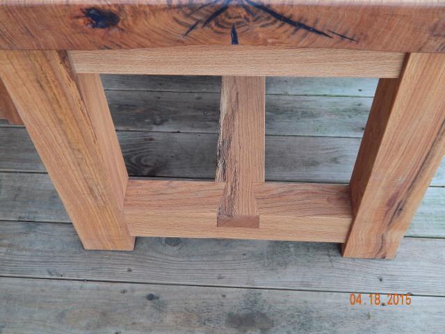 Water Oak Picnic Table 0537.JPG