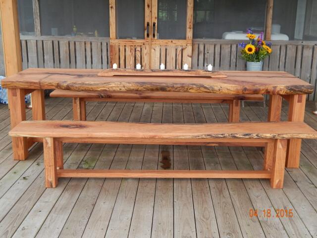 Water Oak Picnic Table 0535.JPG
