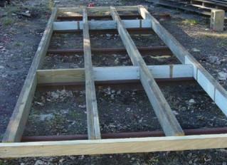 Solar Kiln Build Instructions