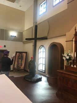 Pine, Convent Cross_0613