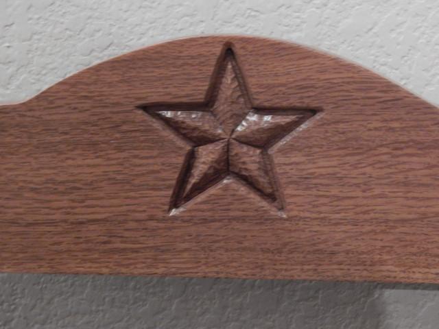 Star 2134