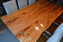 Brian Allen-Aguilar Chinaberry Dining Table.jpg