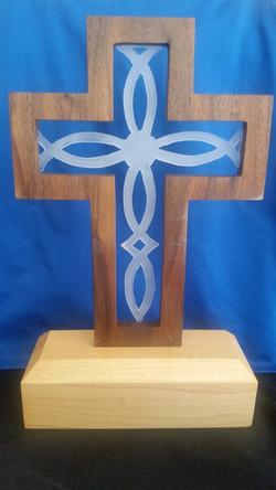 Cross, Unity 132317