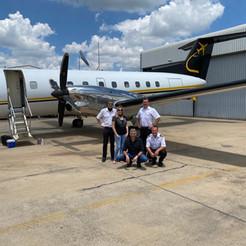 Sky voyage E120 training.JPG