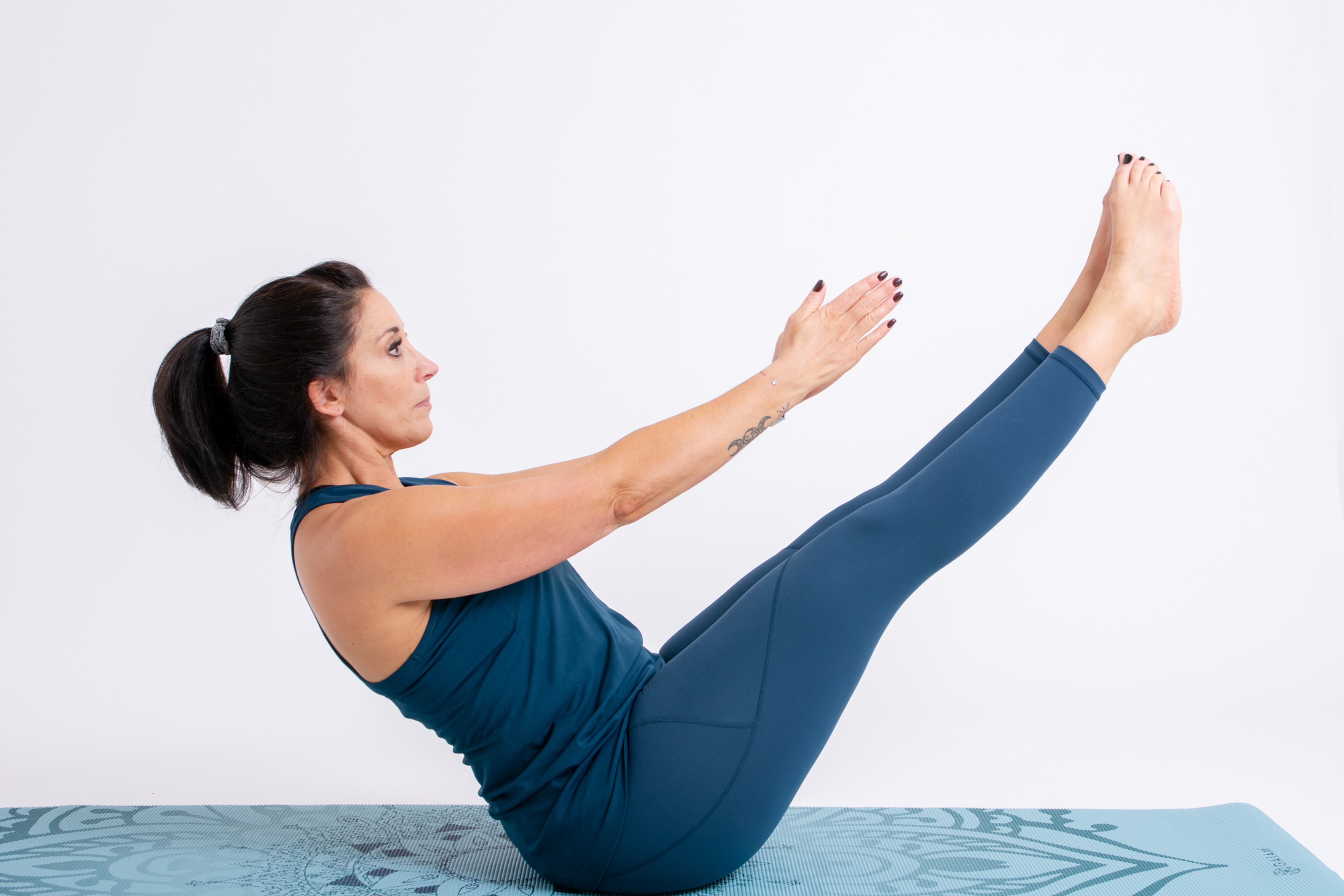 pilates private | 45 mins