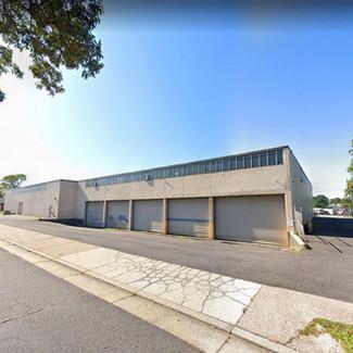 New Jersey Warehouse