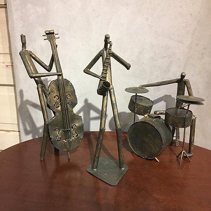 Jazz torio object/OM01-52