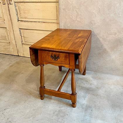 Dropleaf table/TW01-25