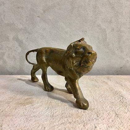 Brass lion/OM01-54