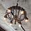 Thumbnail: Antique chandelier/LP01-08,09