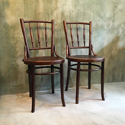 Bentwood chair/CW01-25,26