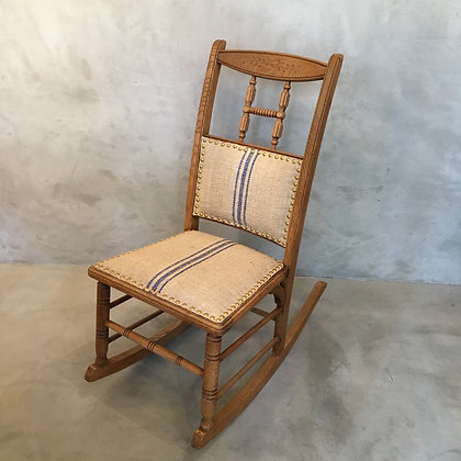 Rocking chair/CW01-14