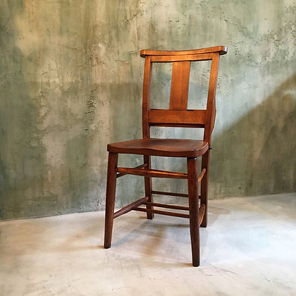 Church chair/CW01-27