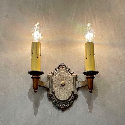 2 lights wall lamp/LW01-20,21