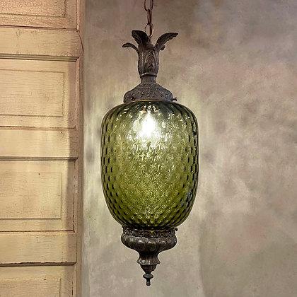 Glass pendant lamp/LP01-23