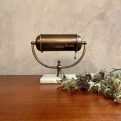 Marble base desk lamp/LT01-26