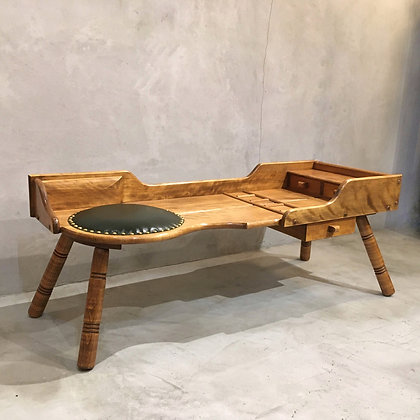 Cobblers bench/CW01-01