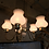 Thumbnail: Hob nail chandelier/LP01-03