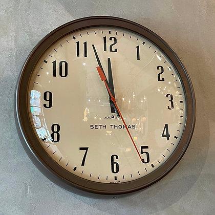 Wall clock/OO01-31