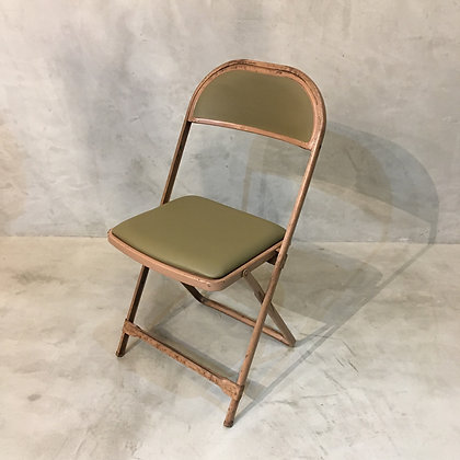 Metal folding chair/CW01-03