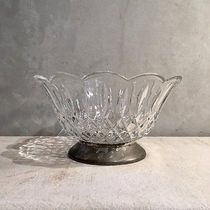 Glass bowl/OG01-46