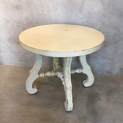 Round low table/TW01-05