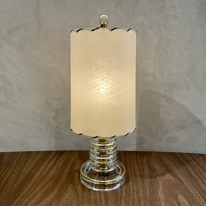 Glass table lamp/LT01-18,19