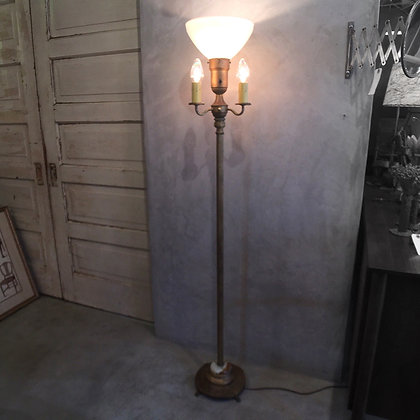 Up shade floor lamp/LF01-04