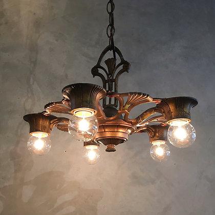 5 lights chandelier/LP01-20