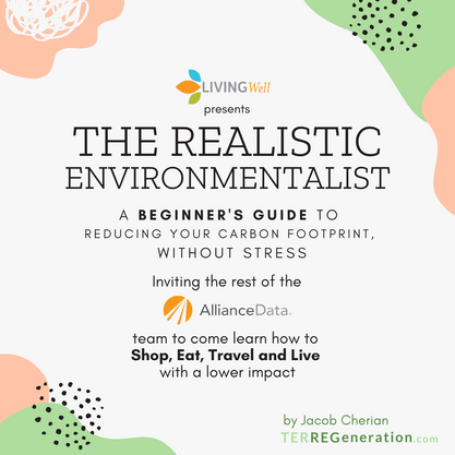 The Realistic Environmentalist by TG 2.p