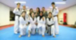 Teen adult class in Dublin CA, Martial arts Taekwondo