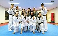 taekwondo in dublin, Taekwondo dublin, excercise