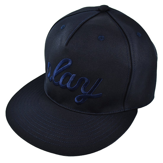 P01 (プレイ) PLAY CAP LB