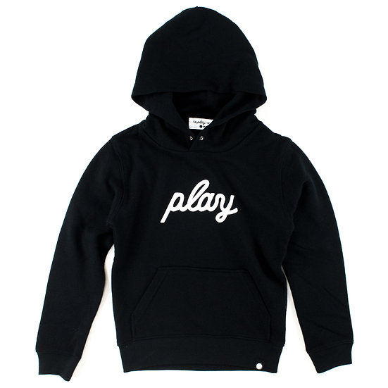 P01 (プレイ) PLAY KIDS HOODED SW
