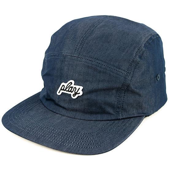 P01 (プレイ) PLAY CORDURA SUMMER JET CAP