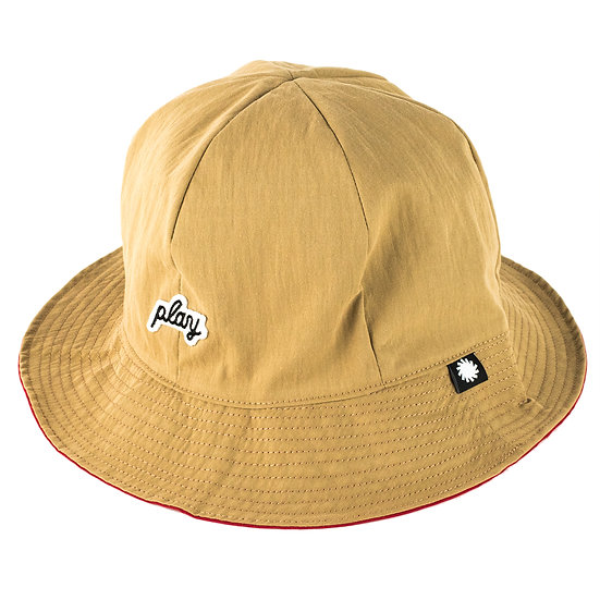 P01 (プレイ) PLAY RV HAT