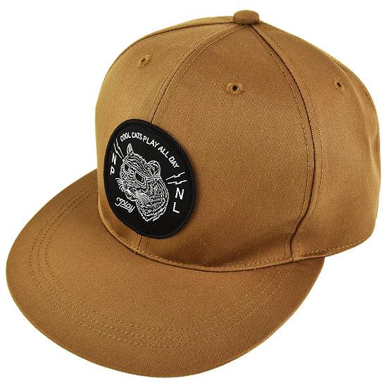 P01 (プレイ) COOLCATS CAP SB