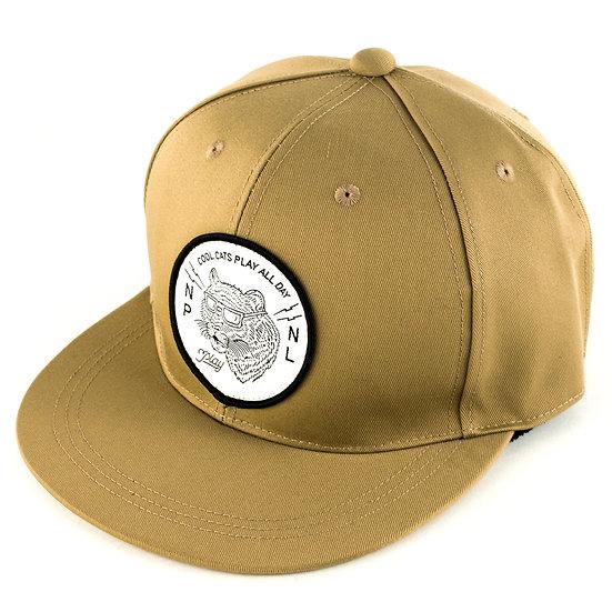 P01 (プレイ) COOLCATS CAP