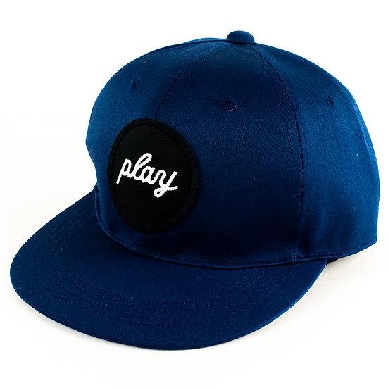 P01 (プレイ) CIRCLE PLAY CAP