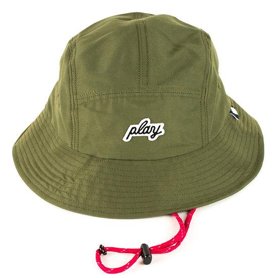P01 (プレイ) SUPER PLAYER HAT